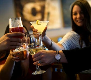 CONRAD'S Restaurant & Alehouse – Eat Drink Local