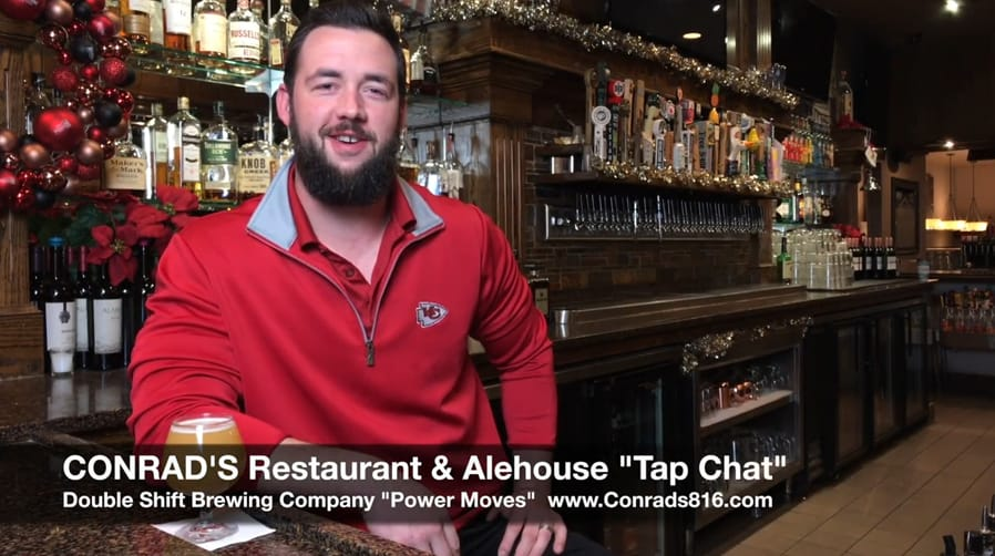 Double Shift Power Moves - Tap Chat