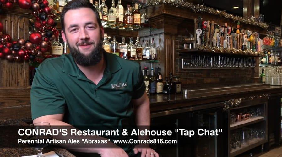 Perennial Artisan Ales Abraxas - Tap Chat