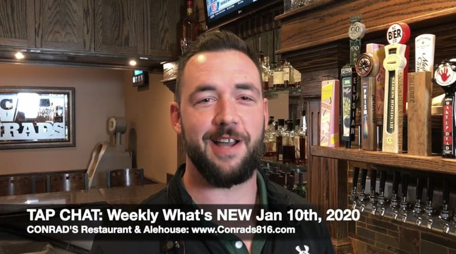 Tap Chat: Weekly What's New - Jan 20th 2020 Edition