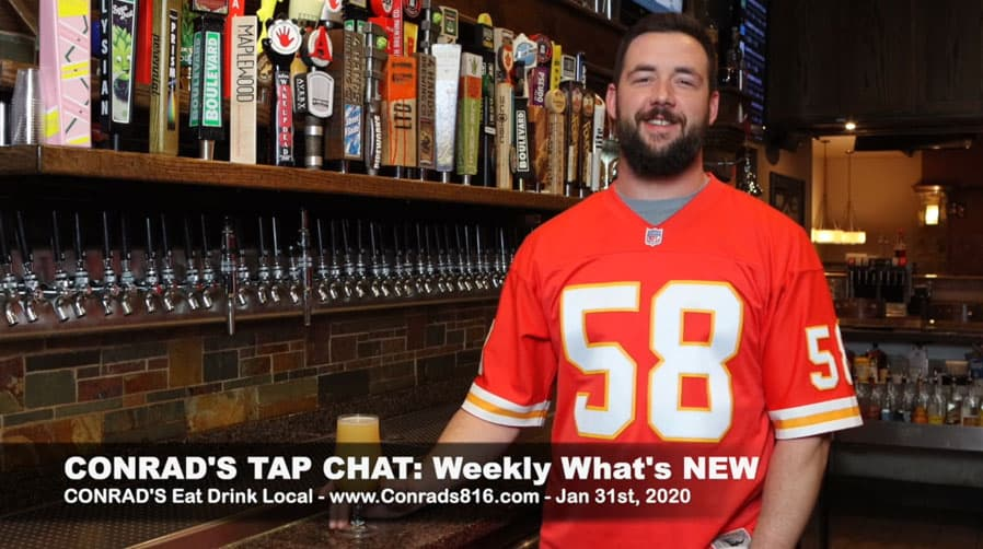 Tap Chat: Weekly What's New - Jan 31st, 2020 Edition